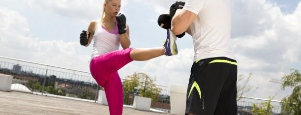 Disziplin im Sport
