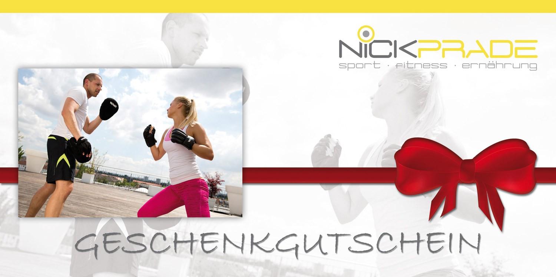 Fitness Gutscheine